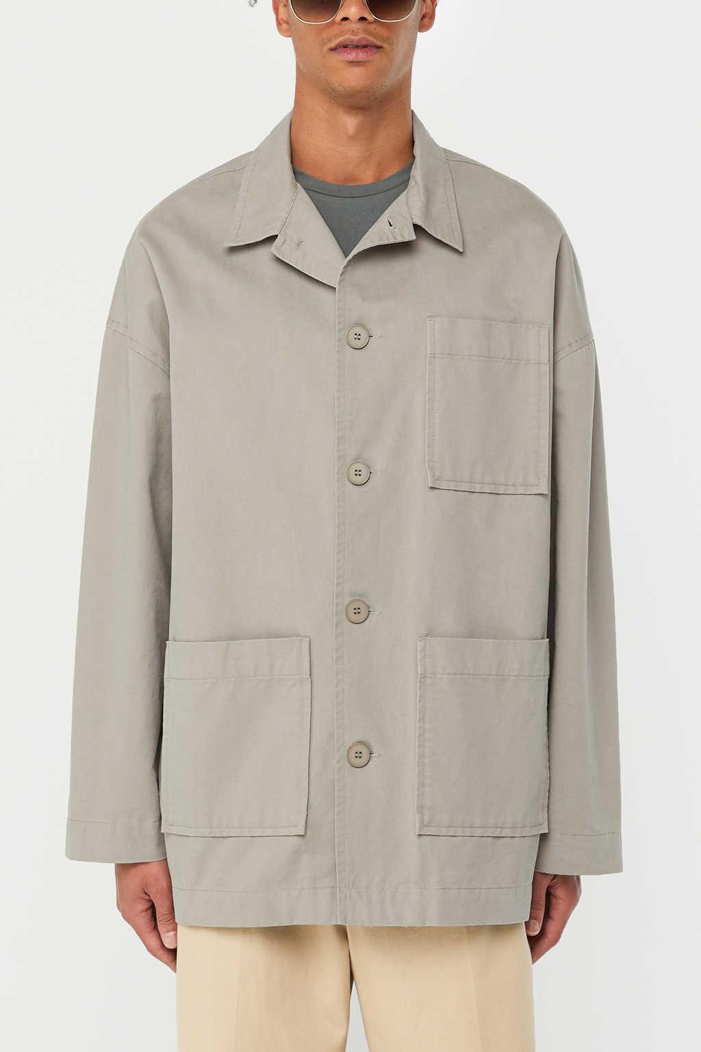 Jacket 3151 Gray 8