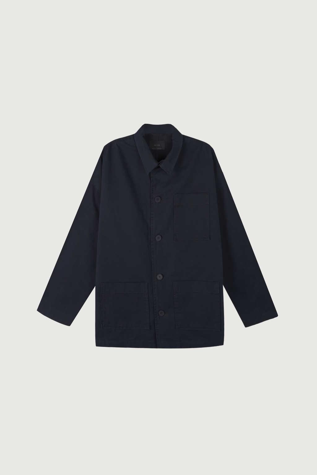 Jacket 3151 Navy 5