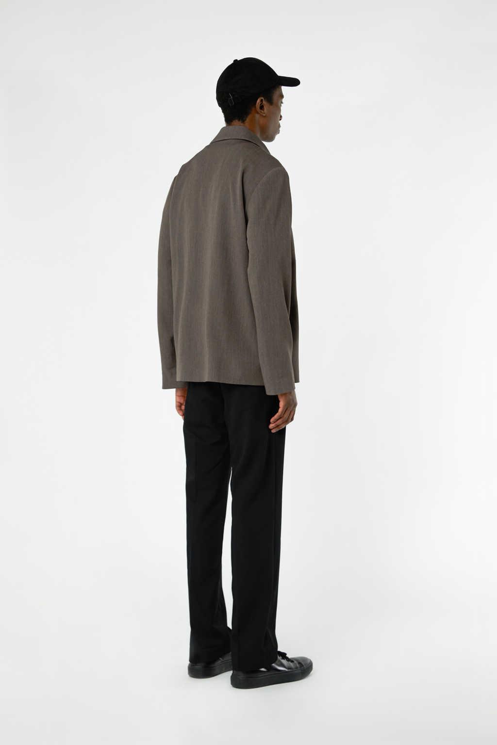 Jacket 3362 Brown 5