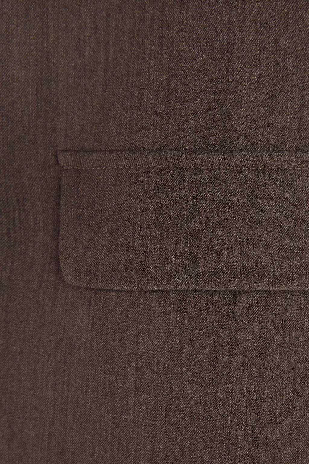 Jacket 3362 Brown 6