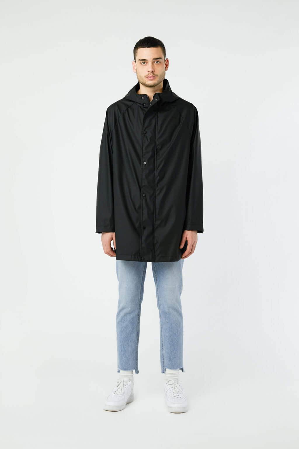 Jacket 3438 Black 10