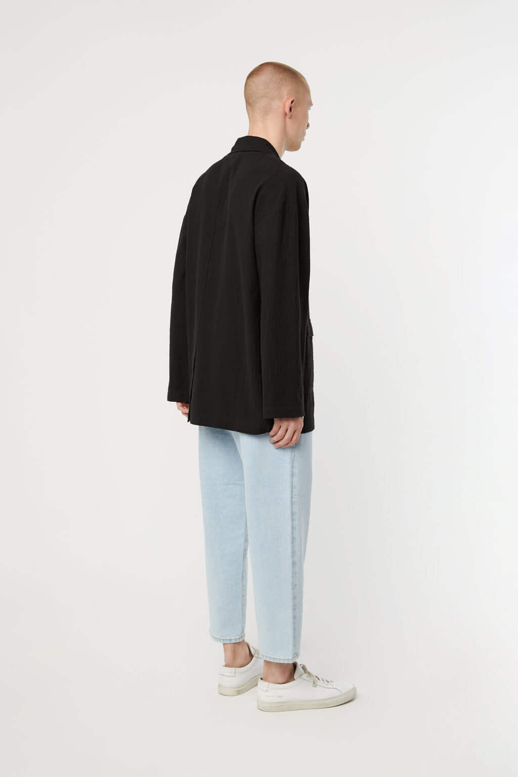 Jacket 3508 Black 10