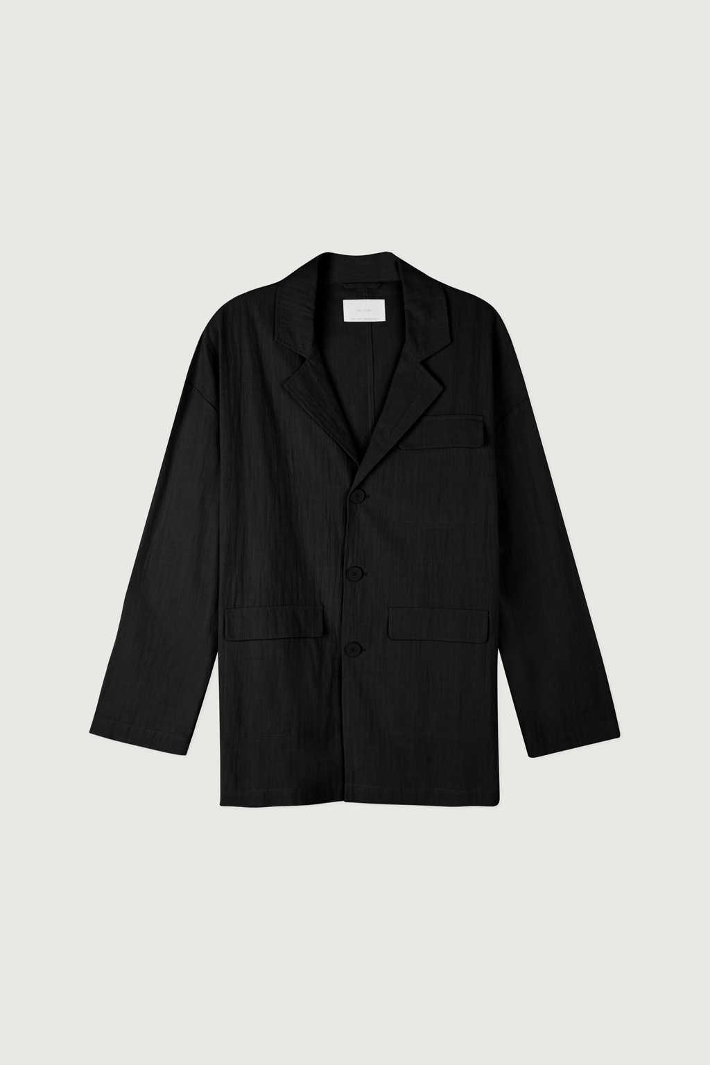 Jacket 3508 Black 11