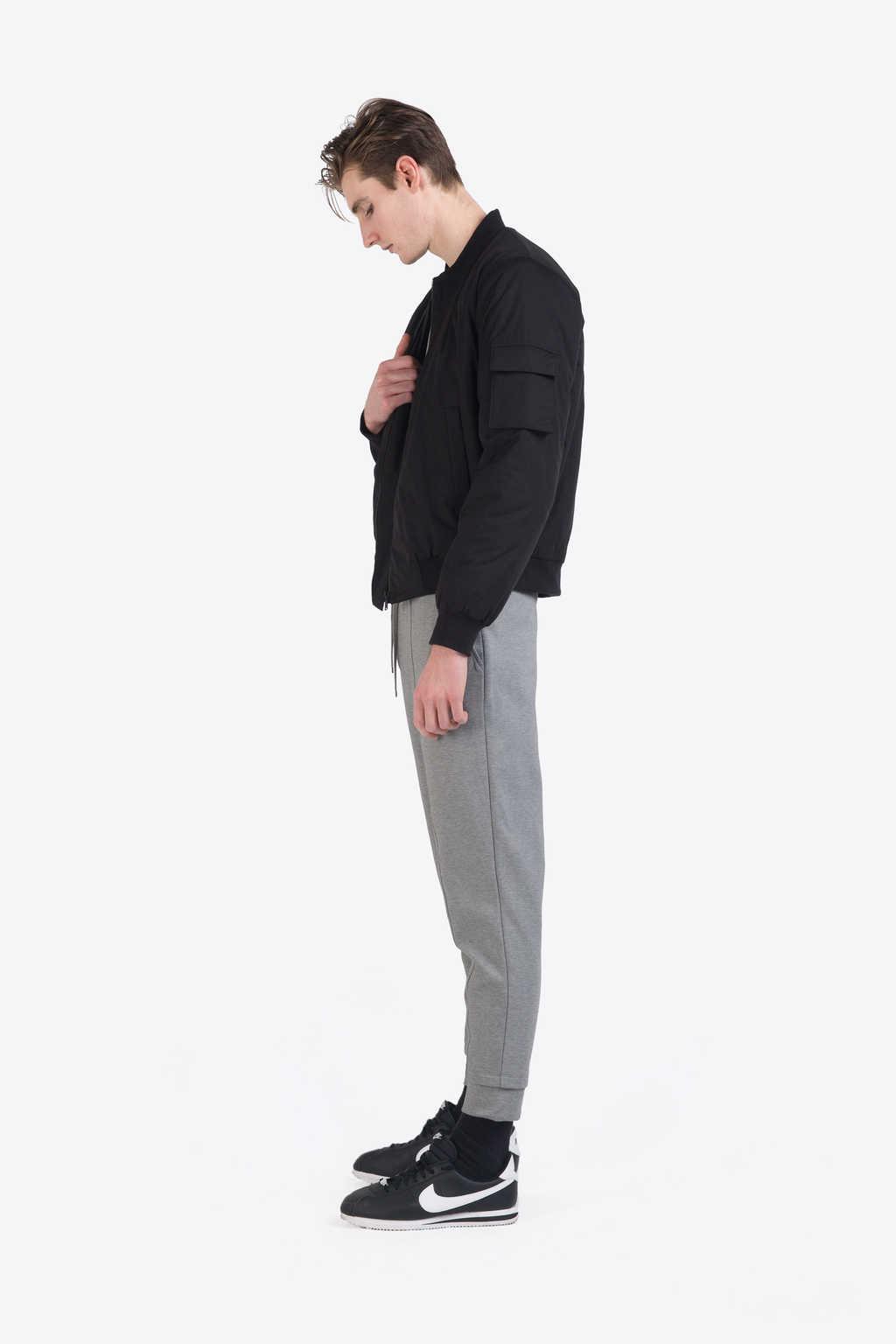 Jacket 4188 Black 2