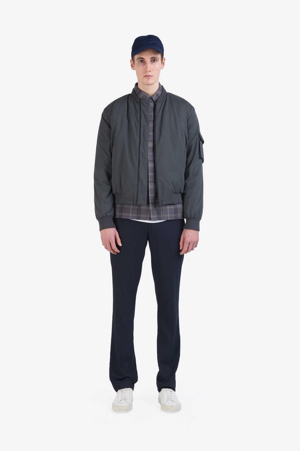 Jacket 4188 Gray 5