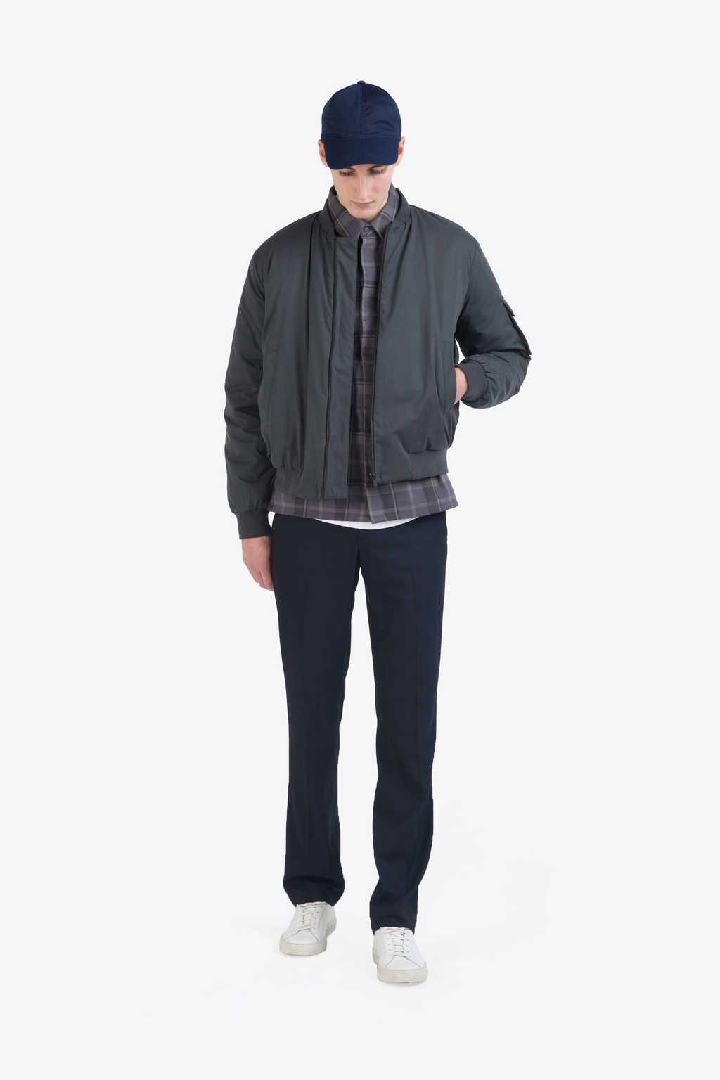 Jacket 4188 Gray 6