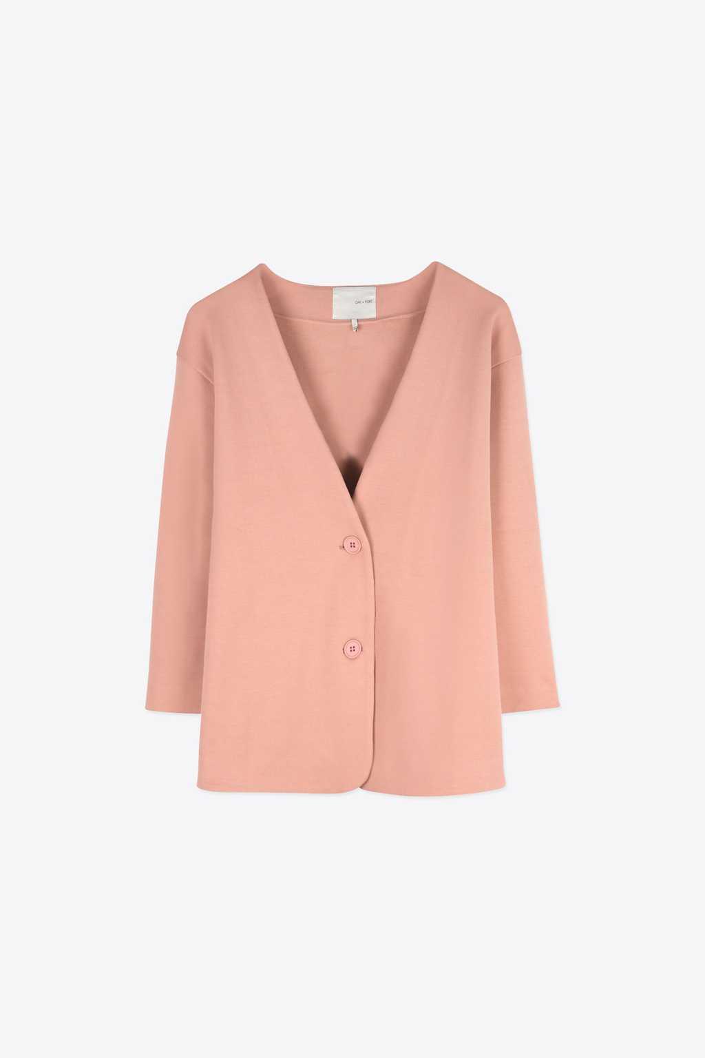 Jacket 732 Pink 11