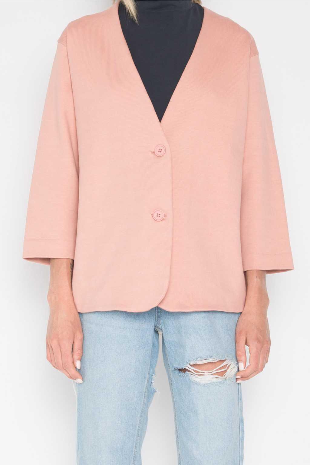 Jacket 732 Pink 2