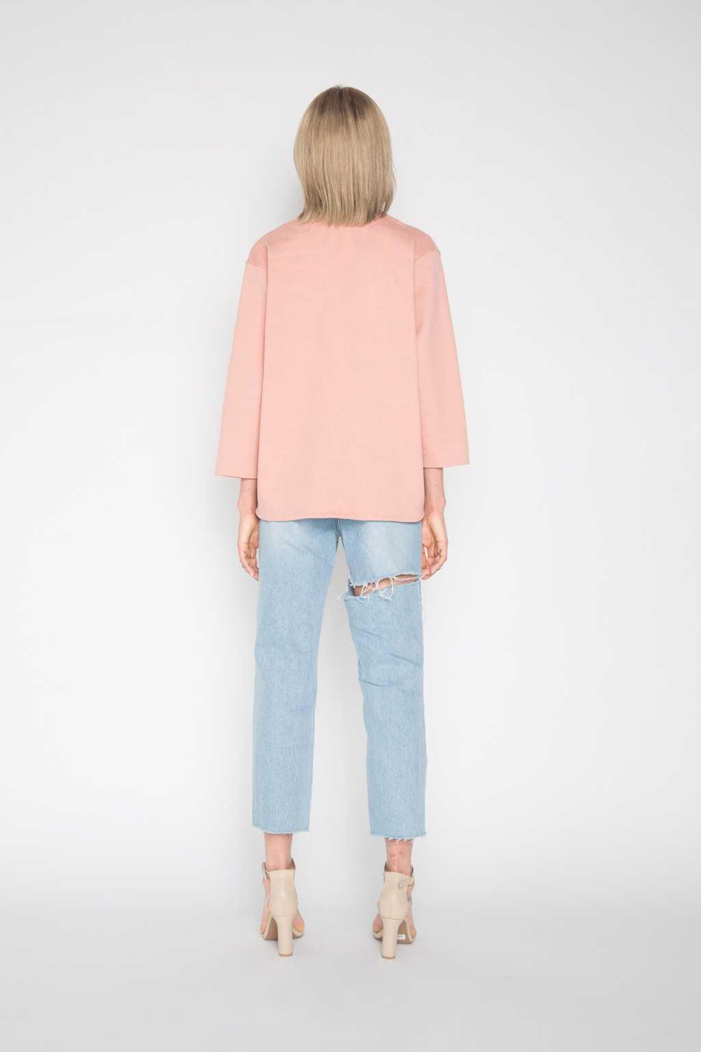 Jacket 732 Pink 4