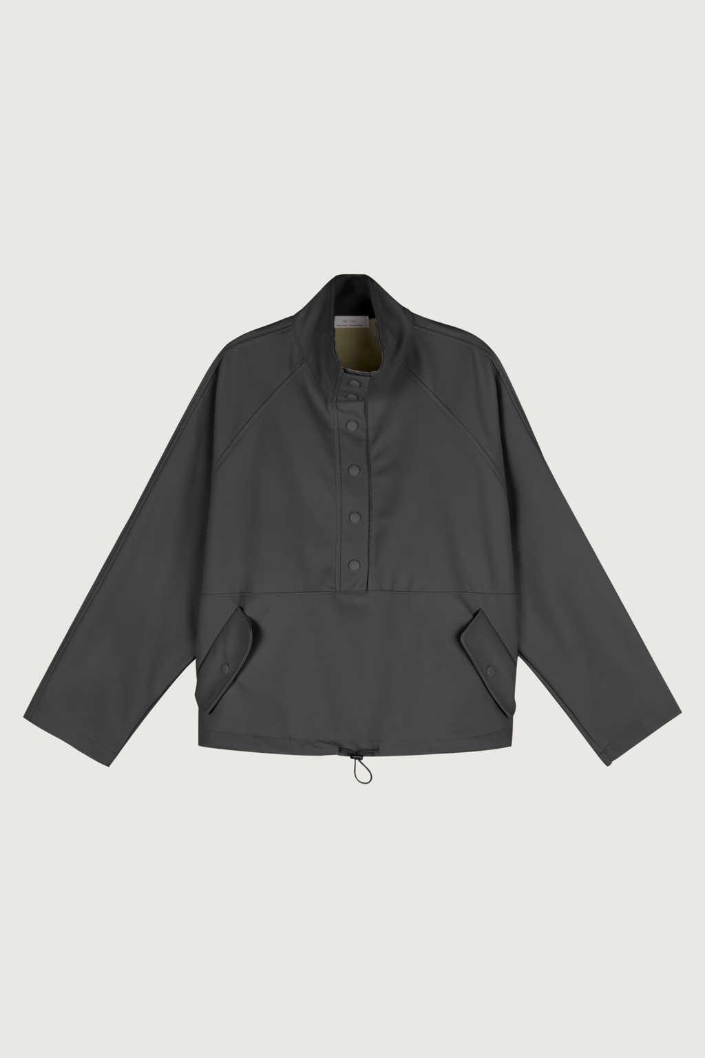 Jacket J001 Black 7