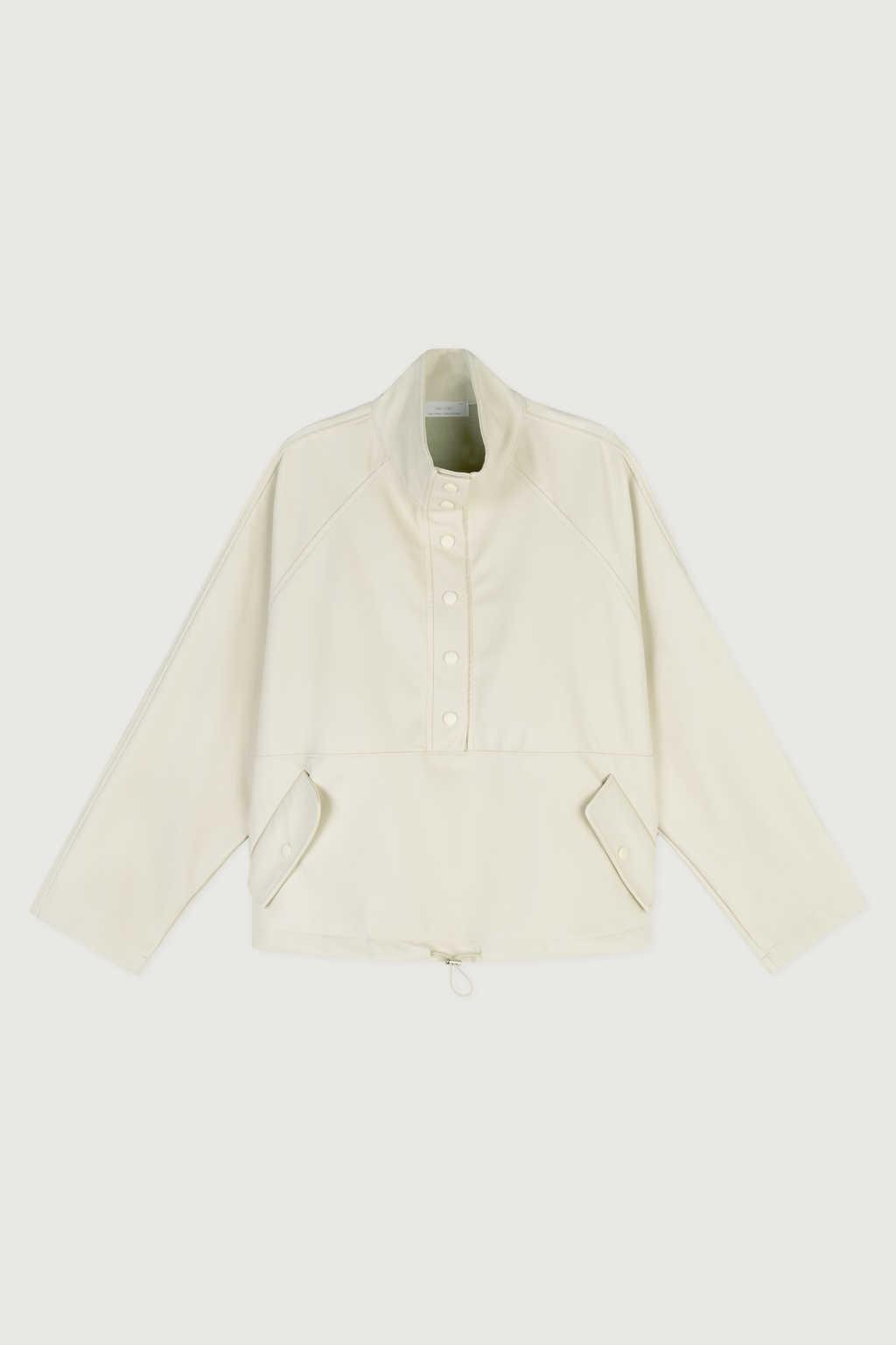 Jacket J001 Cream 5