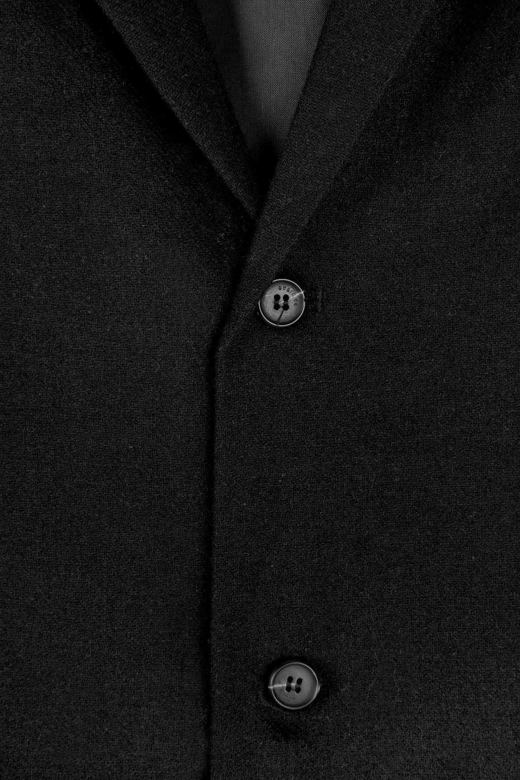 Jacket J002M Black 12