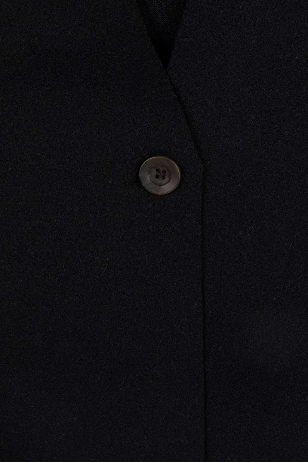 Jacket J009 Black 10