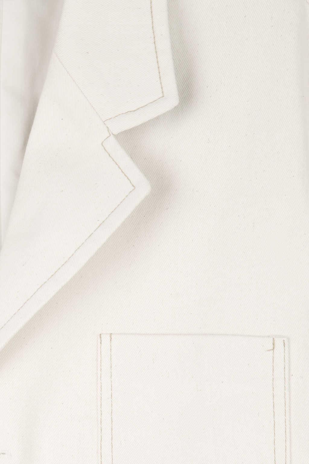 Jacket K002 Cream 6
