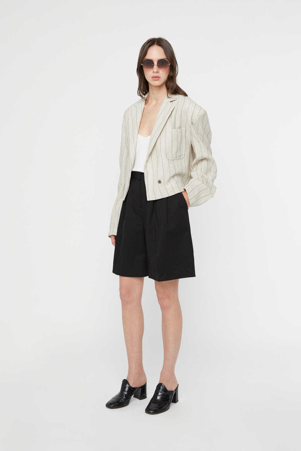 Jacket K006 Beige 1