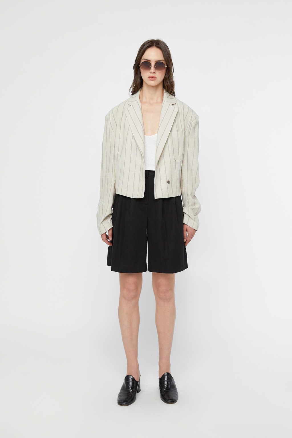 Jacket K006 Beige 2