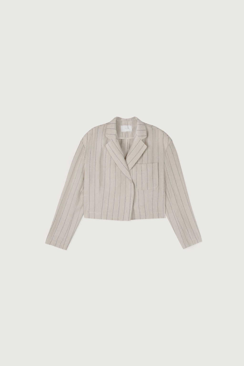 Jacket K006 Beige 5