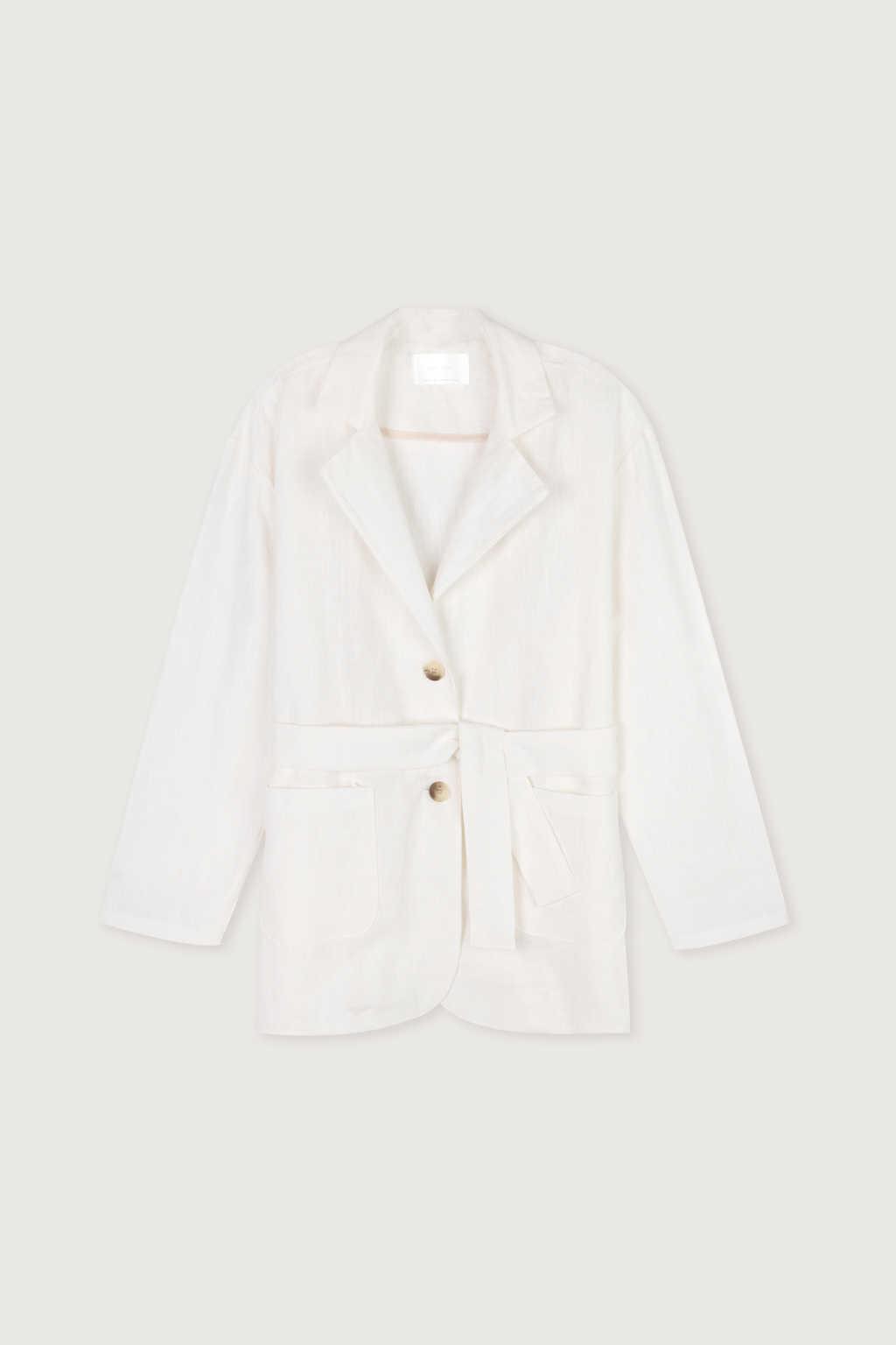 Jacket K019 Cream 6