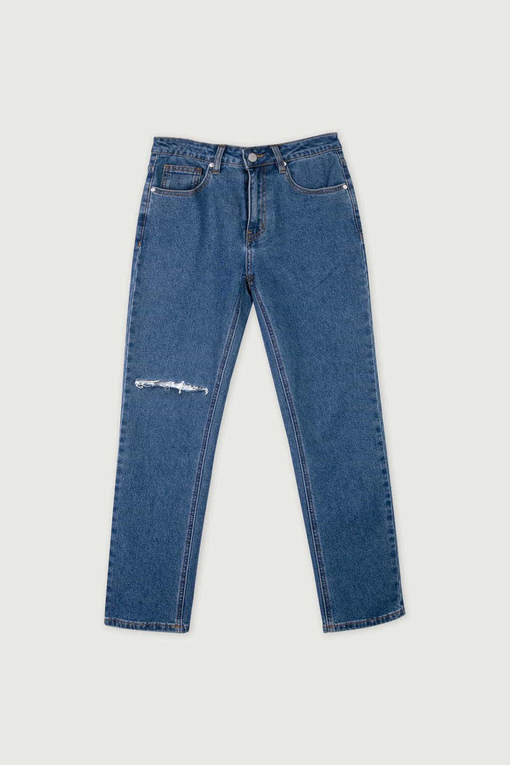 Jean 3620 Indigo 6