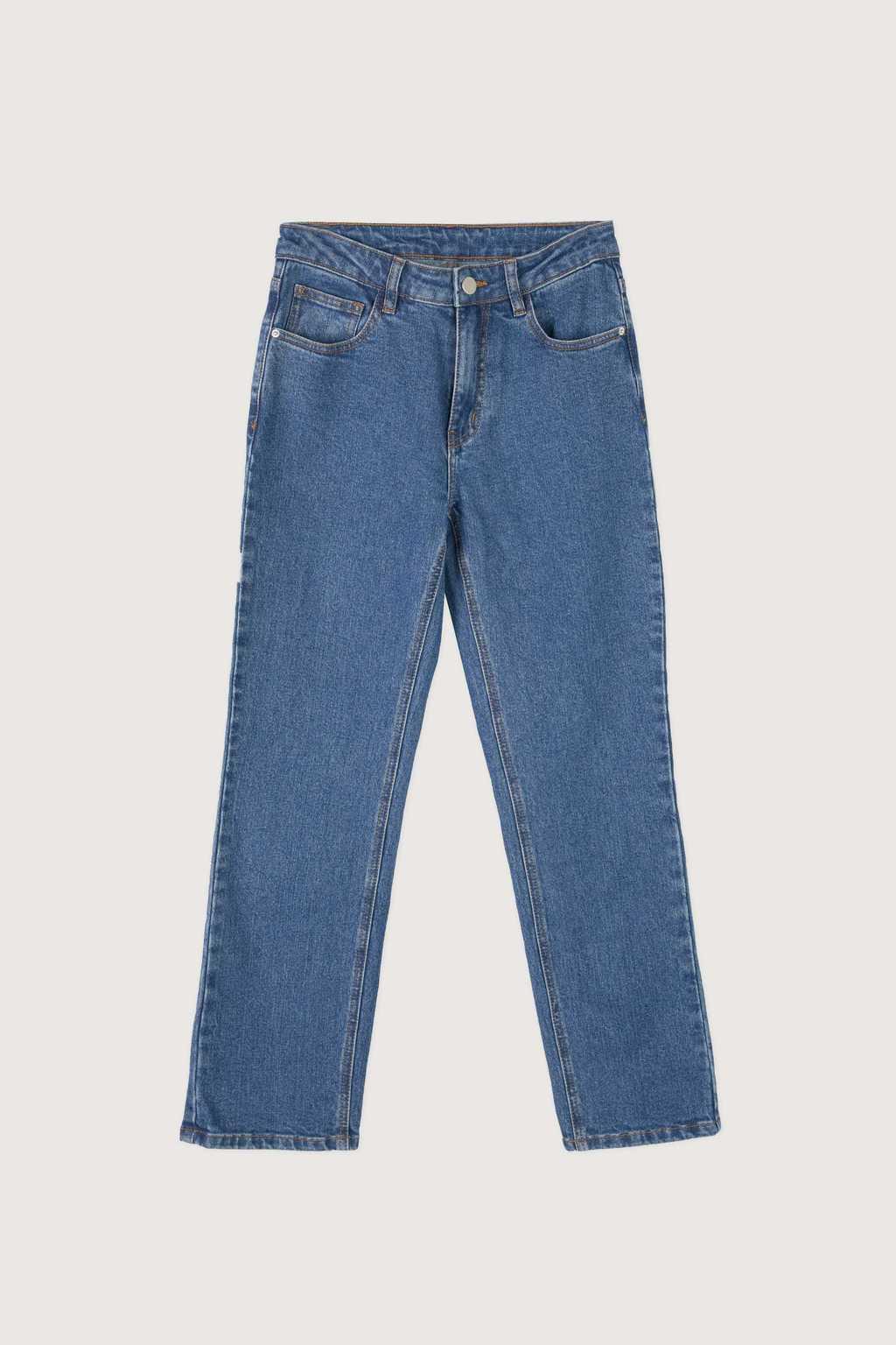 Jean 3620 Indigo 8