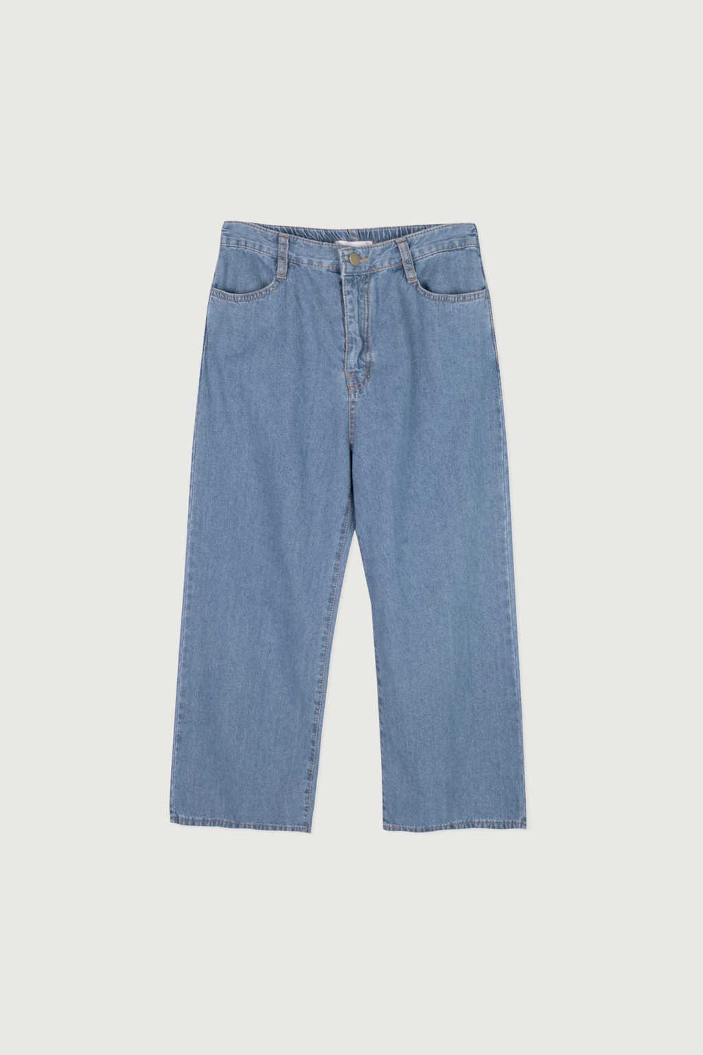 Jean K023 Blue 5