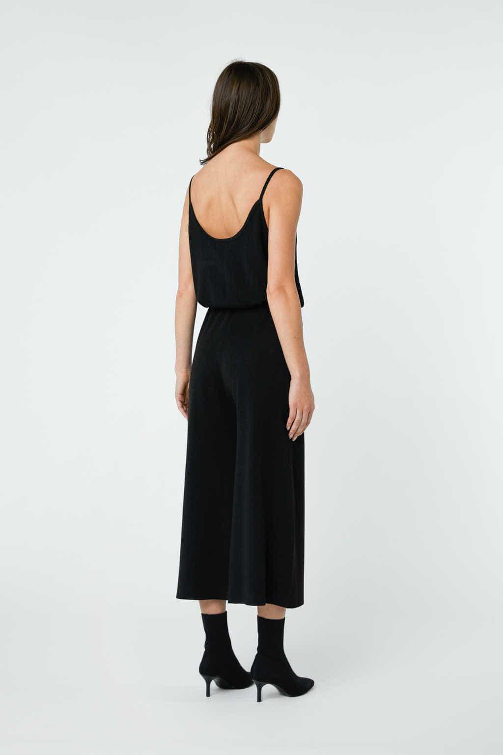 Jumpsuit 19642019 Black 11