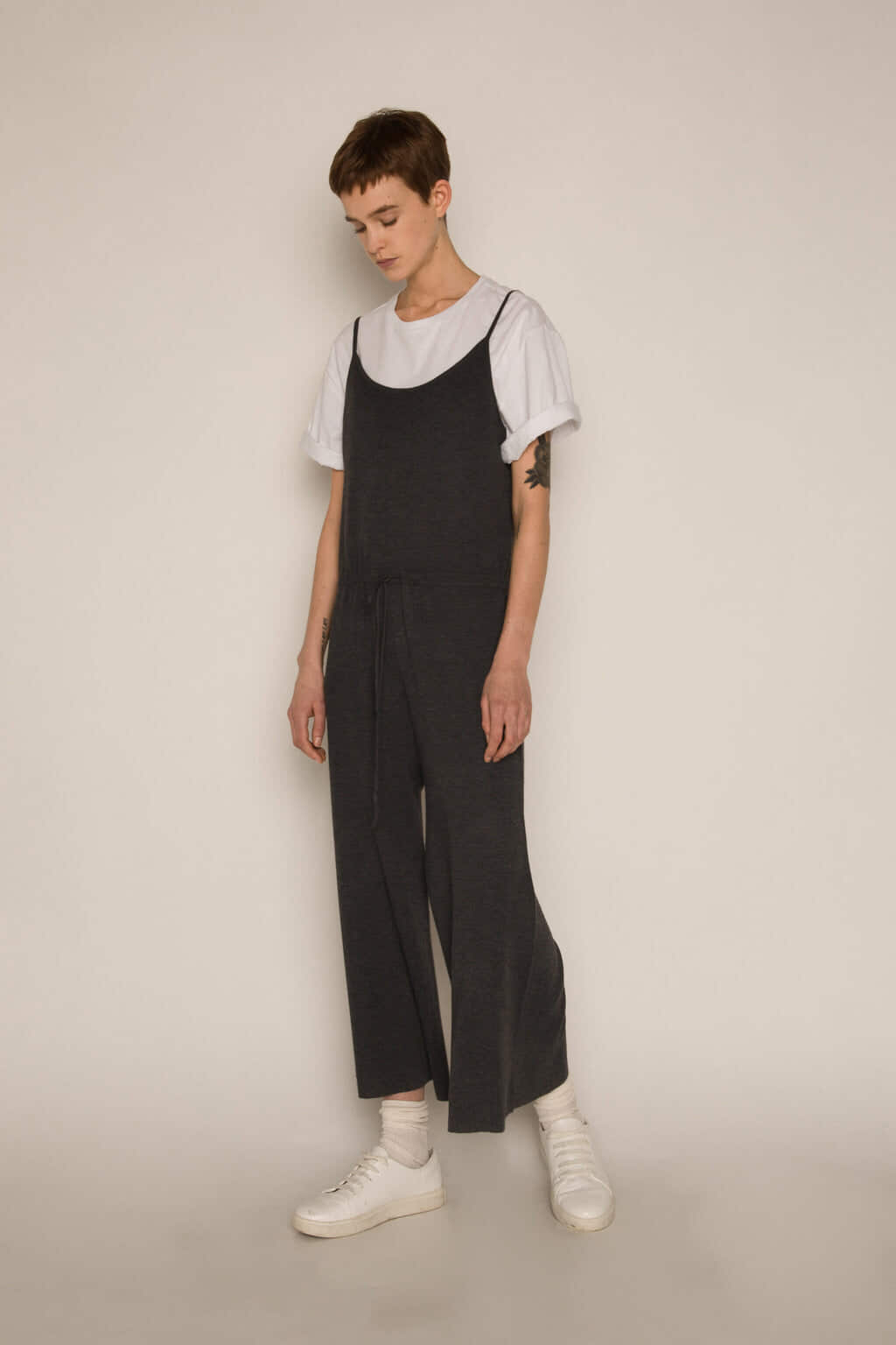 Jumpsuit 1964 Dark Gray 1