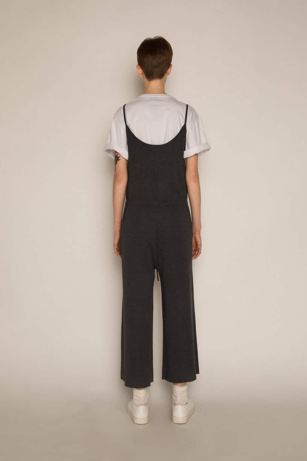 Jumpsuit 1964 Dark Gray 4