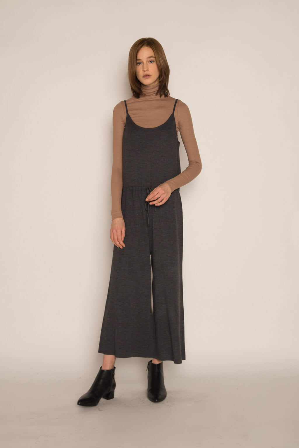 Jumpsuit 1964 Dark Gray 5