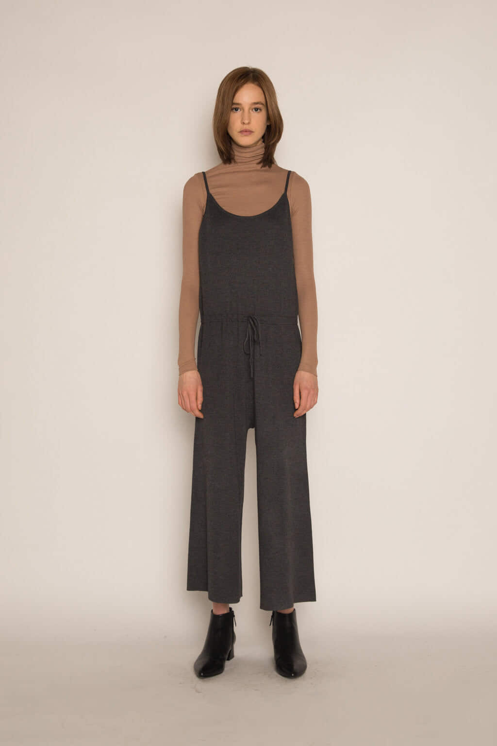 Jumpsuit 1964 Dark Gray 6