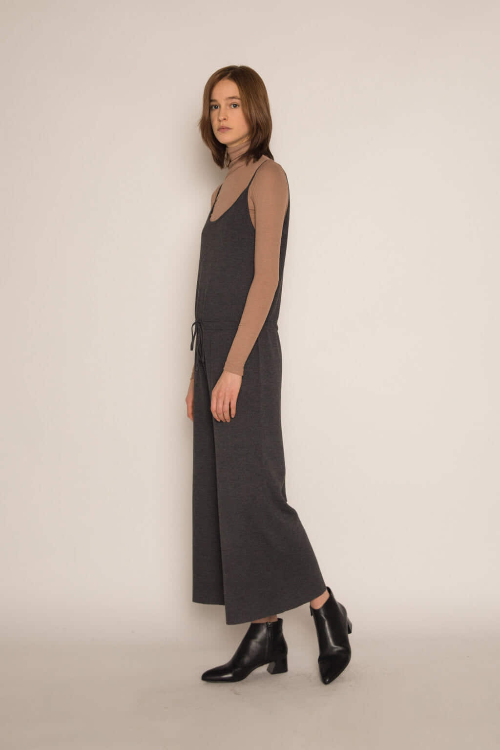 Jumpsuit 1964 Dark Gray 7