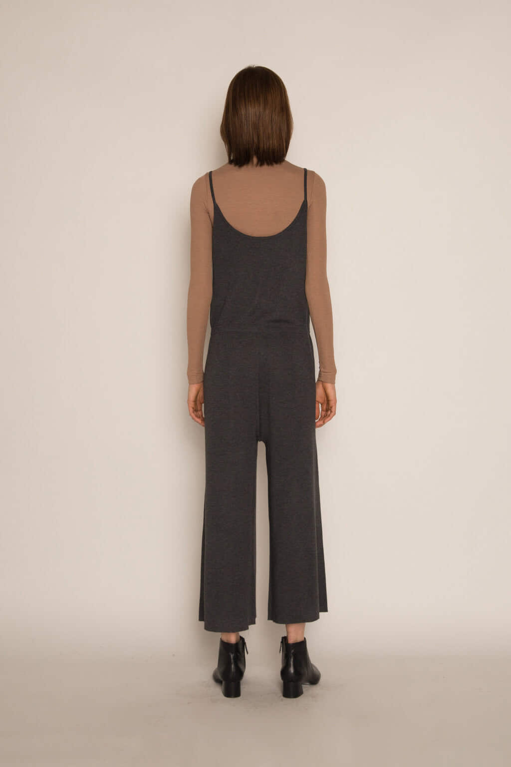 Jumpsuit 1964 Dark Gray 8