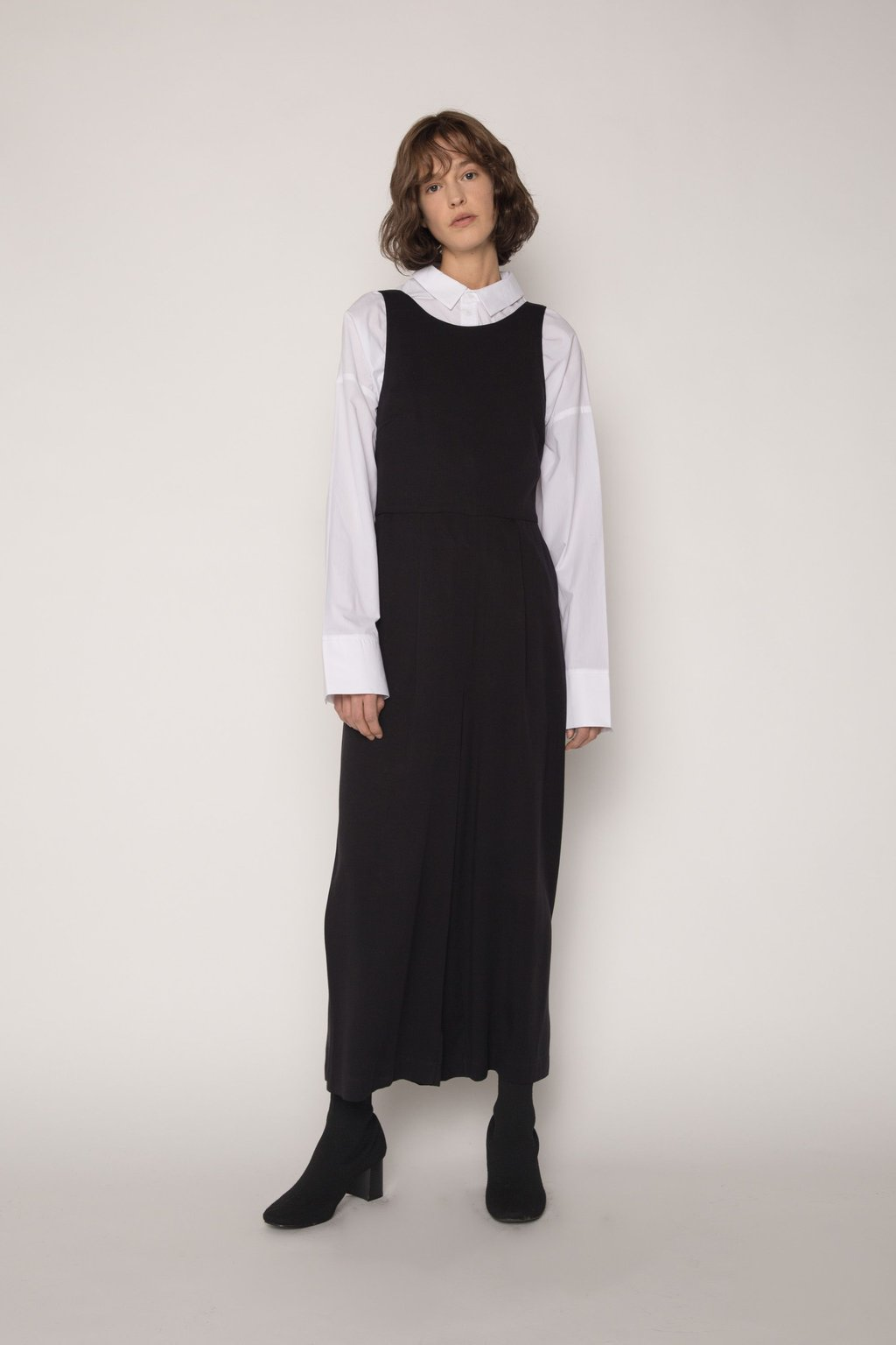 Jumpsuit 1974 Black 1