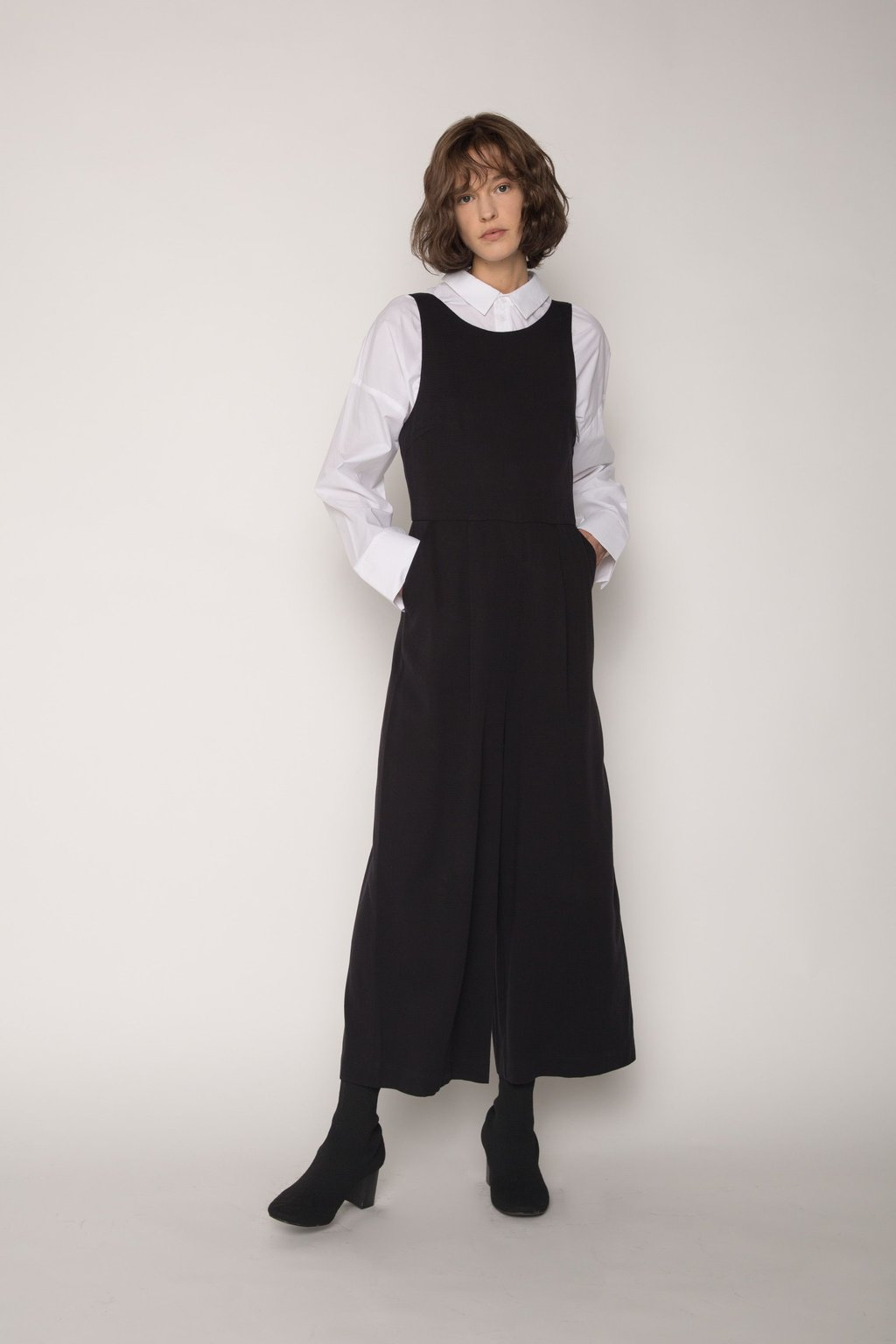 Jumpsuit 1974 Black 2