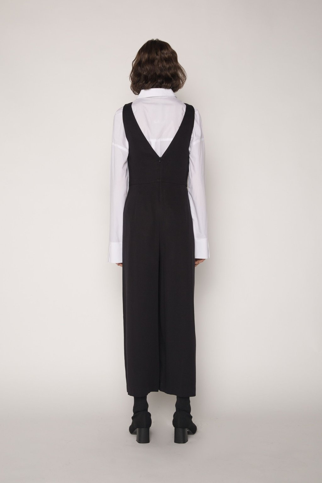Jumpsuit 1974 Black 4