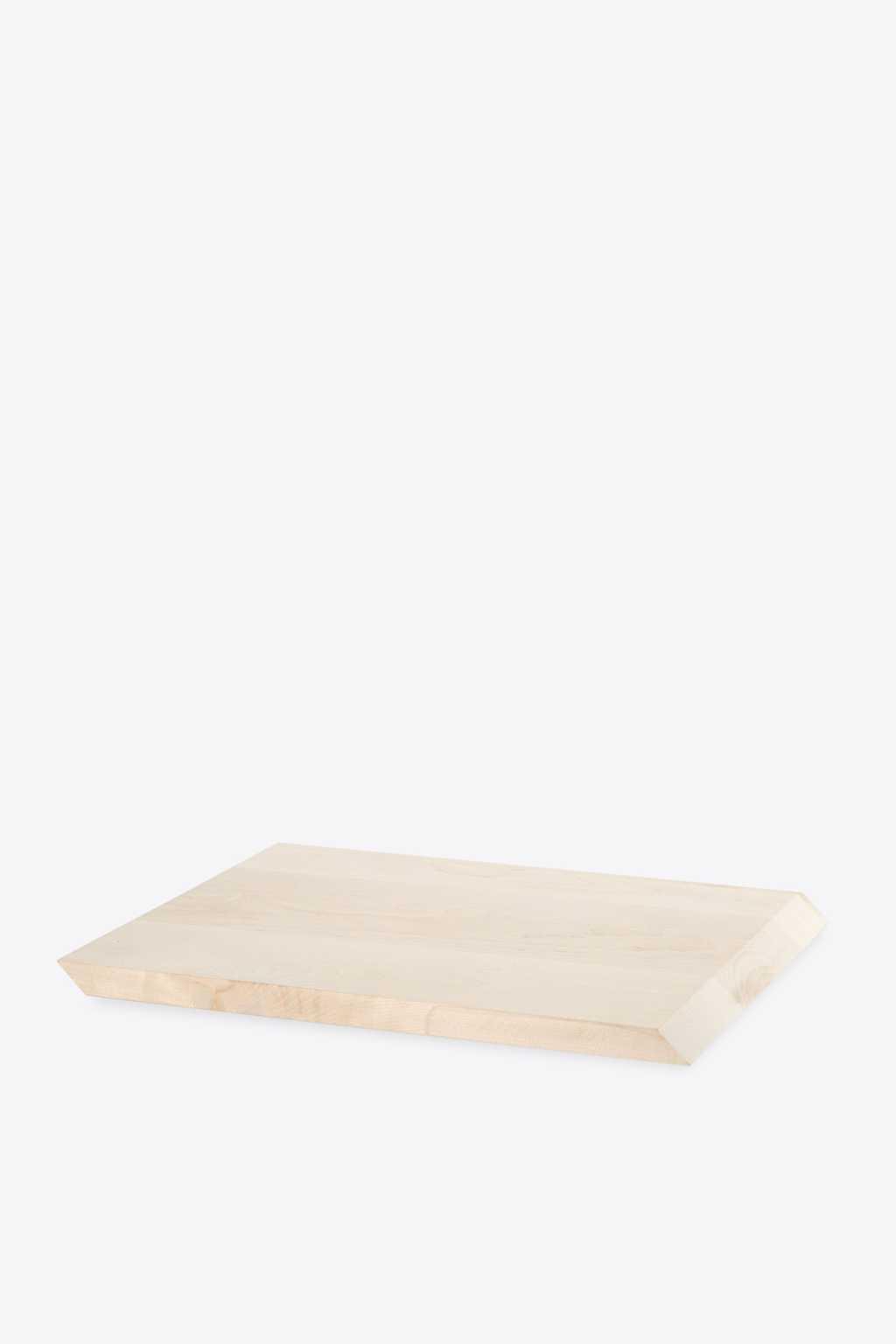 Large Cutting Board 1020 Brown 2