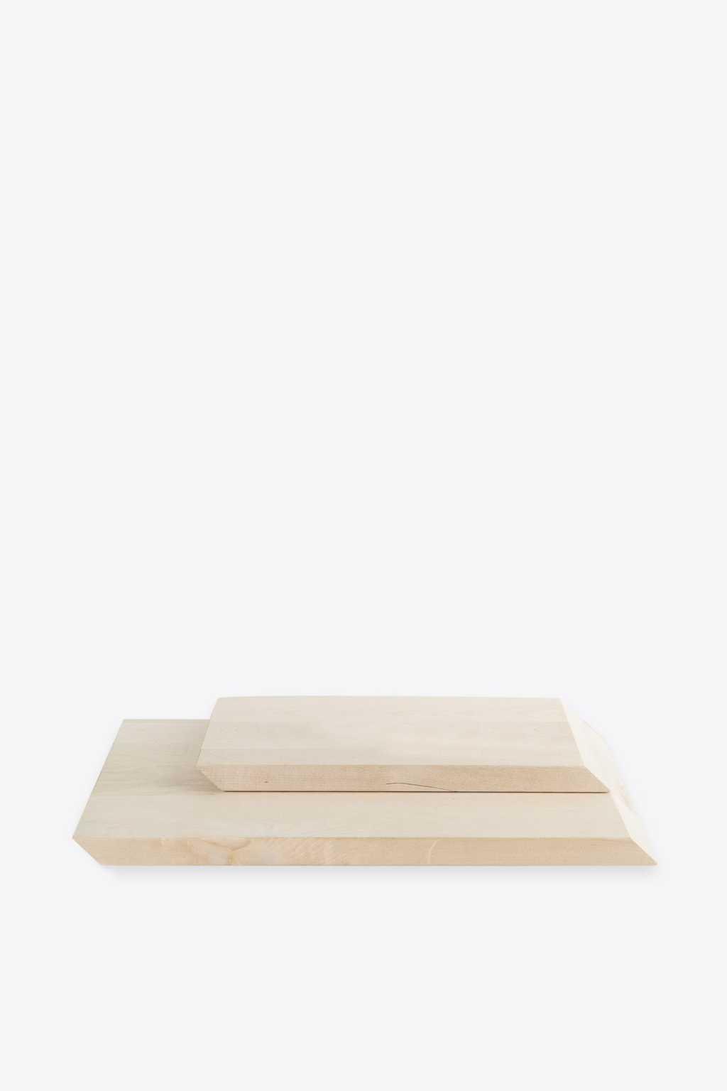 Large Cutting Board 1020 Brown 4