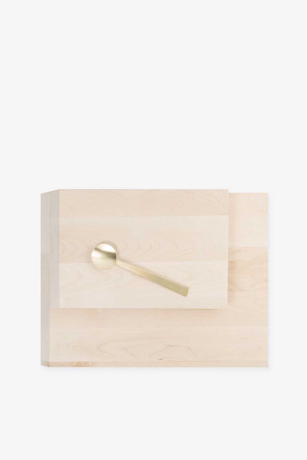 Large Cutting Board 1020 Brown 5