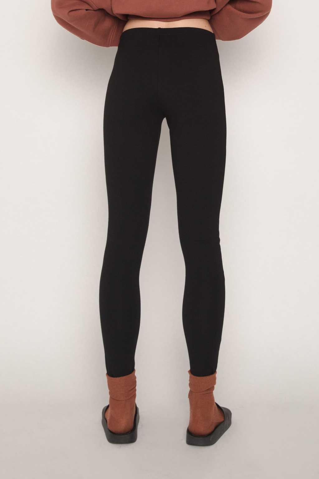 Legging 1721 Black 2