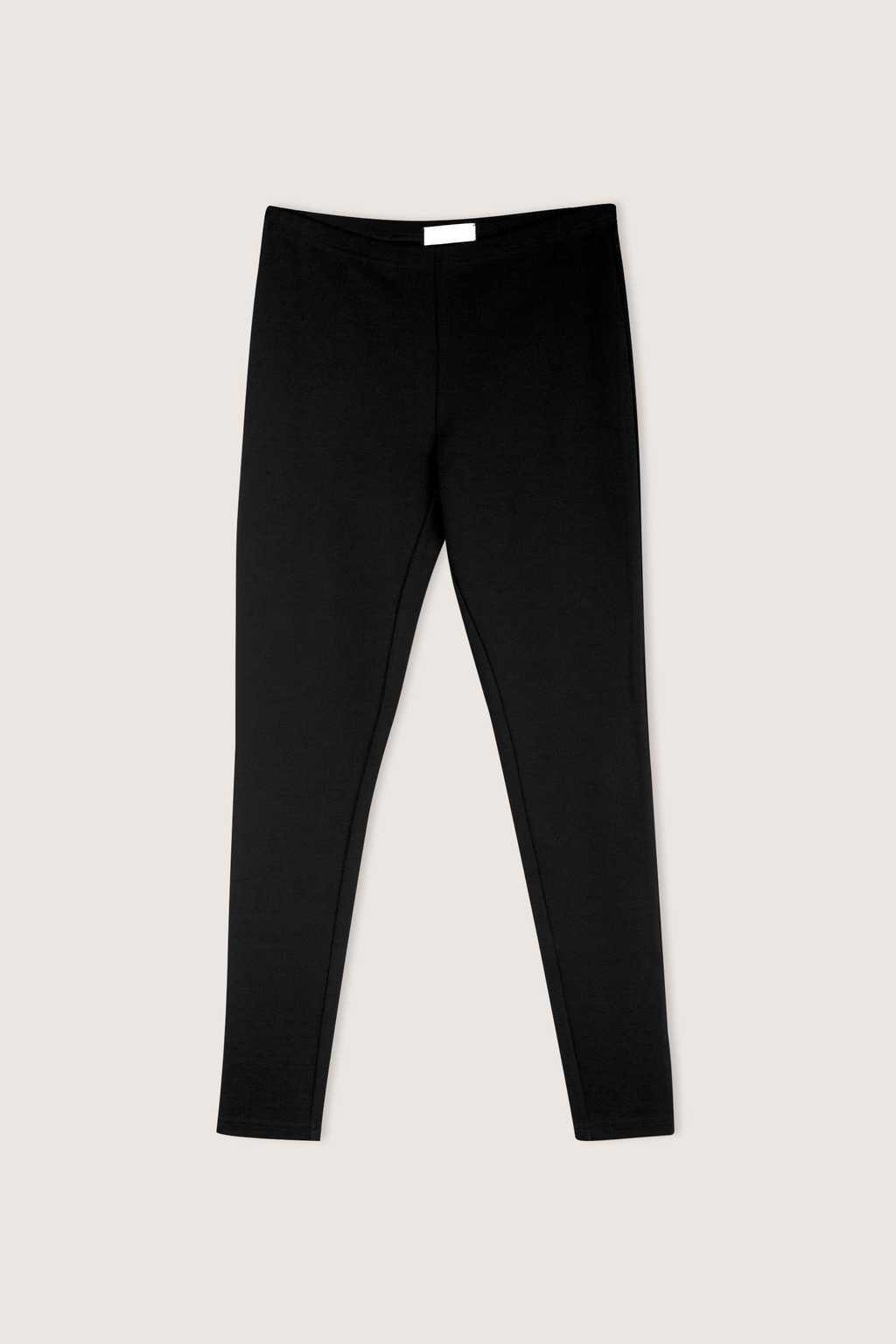 Legging 1721 Black 5