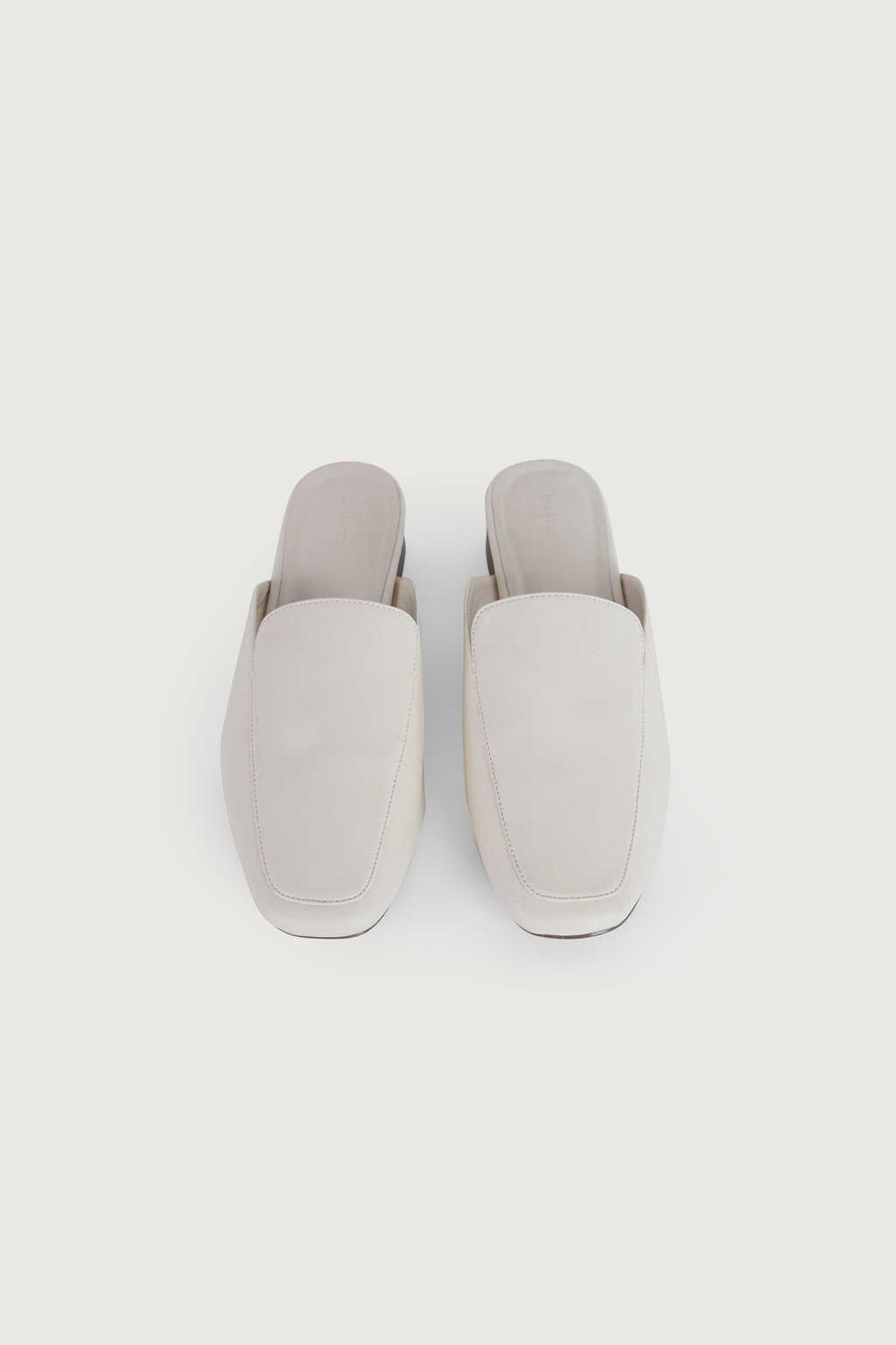 Mule 3240 Cream 5