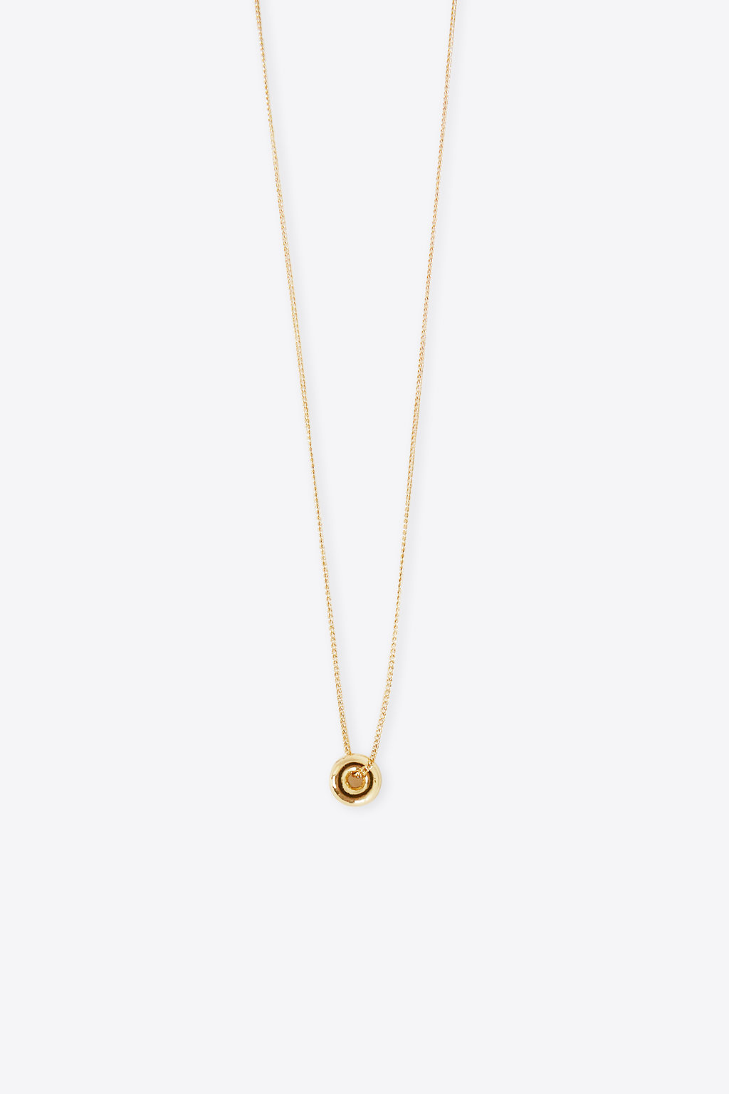 Necklace 1869 Gold 2