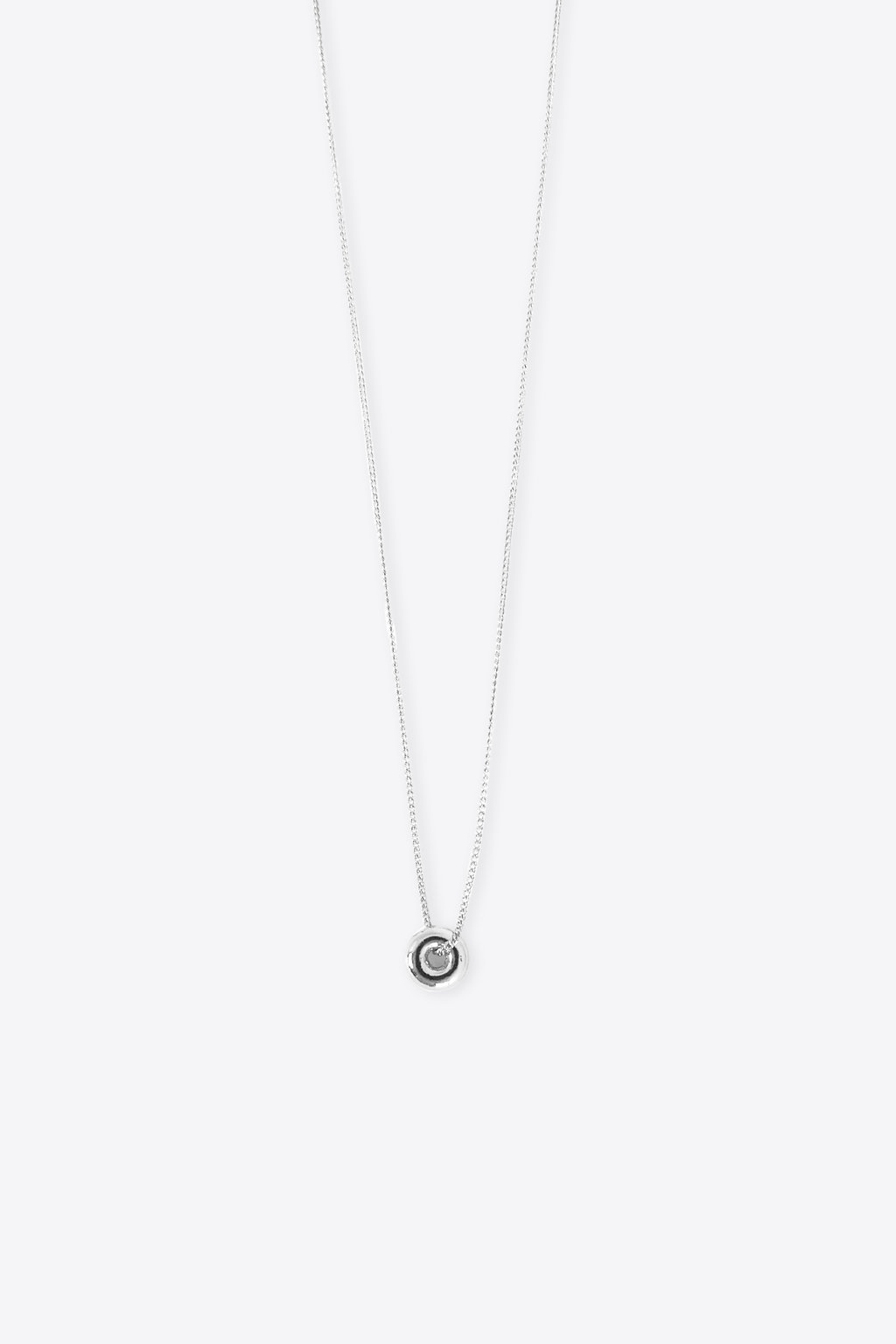 Necklace 1869 Silver 3