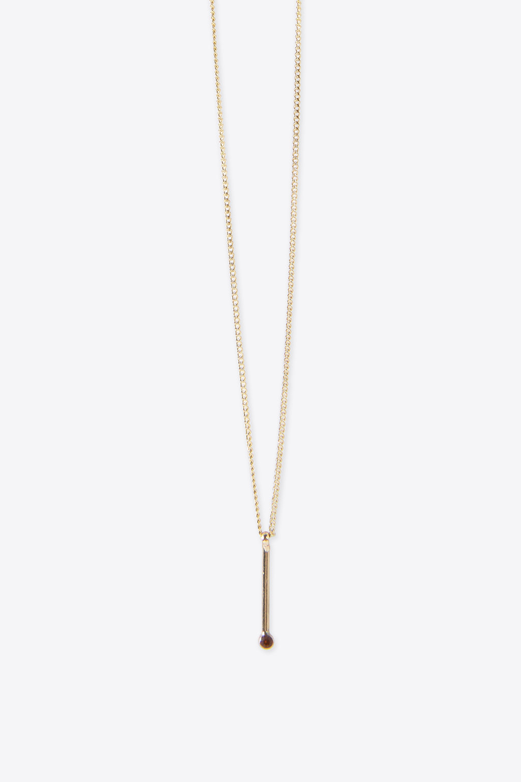Necklace 2733 Gold 1