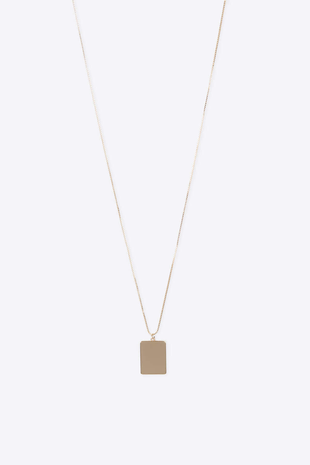 Necklace 3111 Gold 2