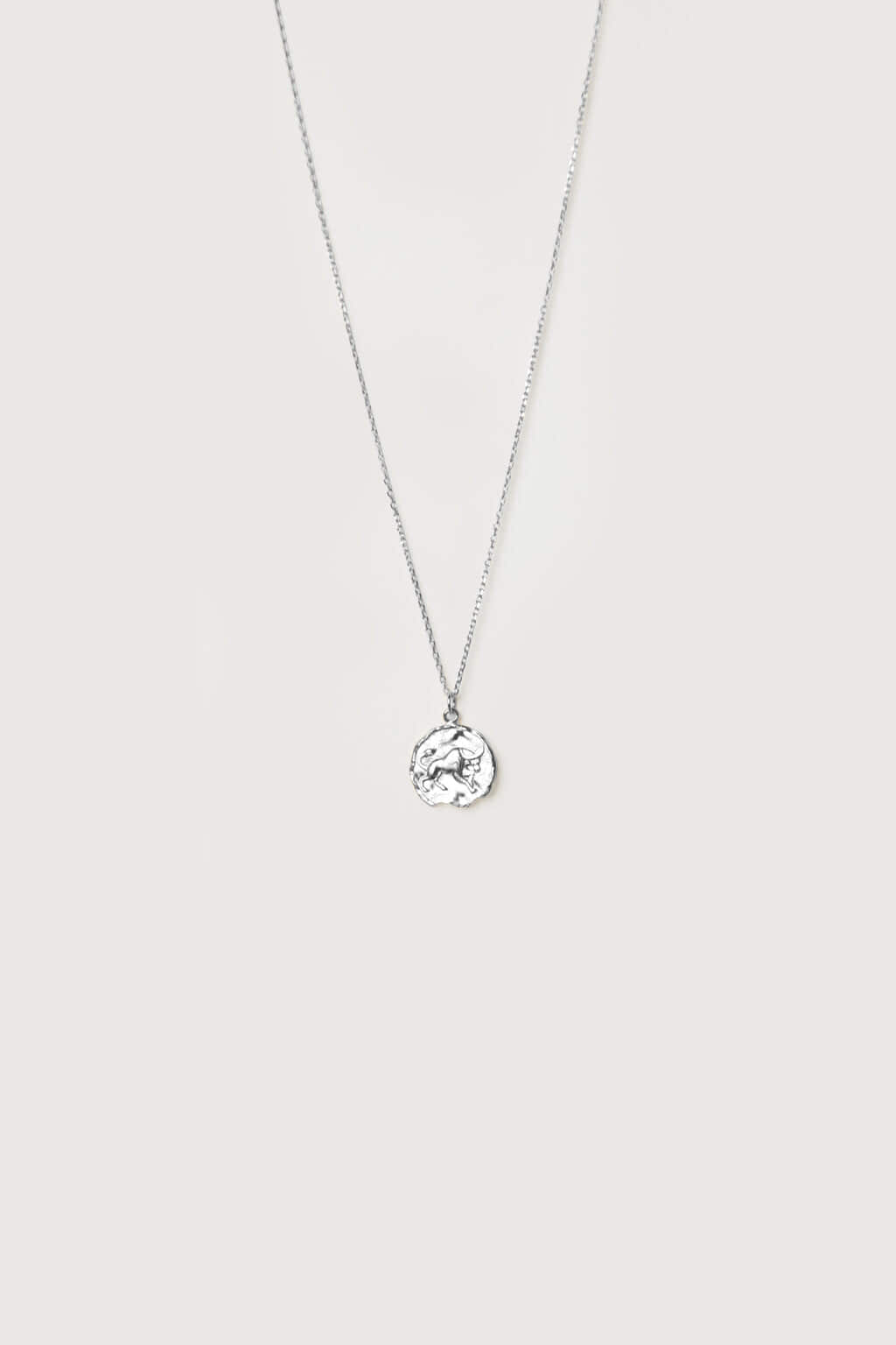 Necklace K006 Silver 3