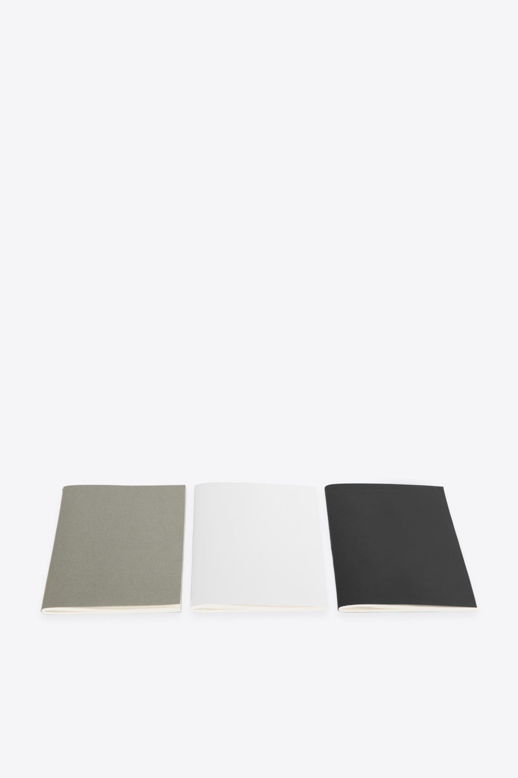 Notebook 1029 Black 1