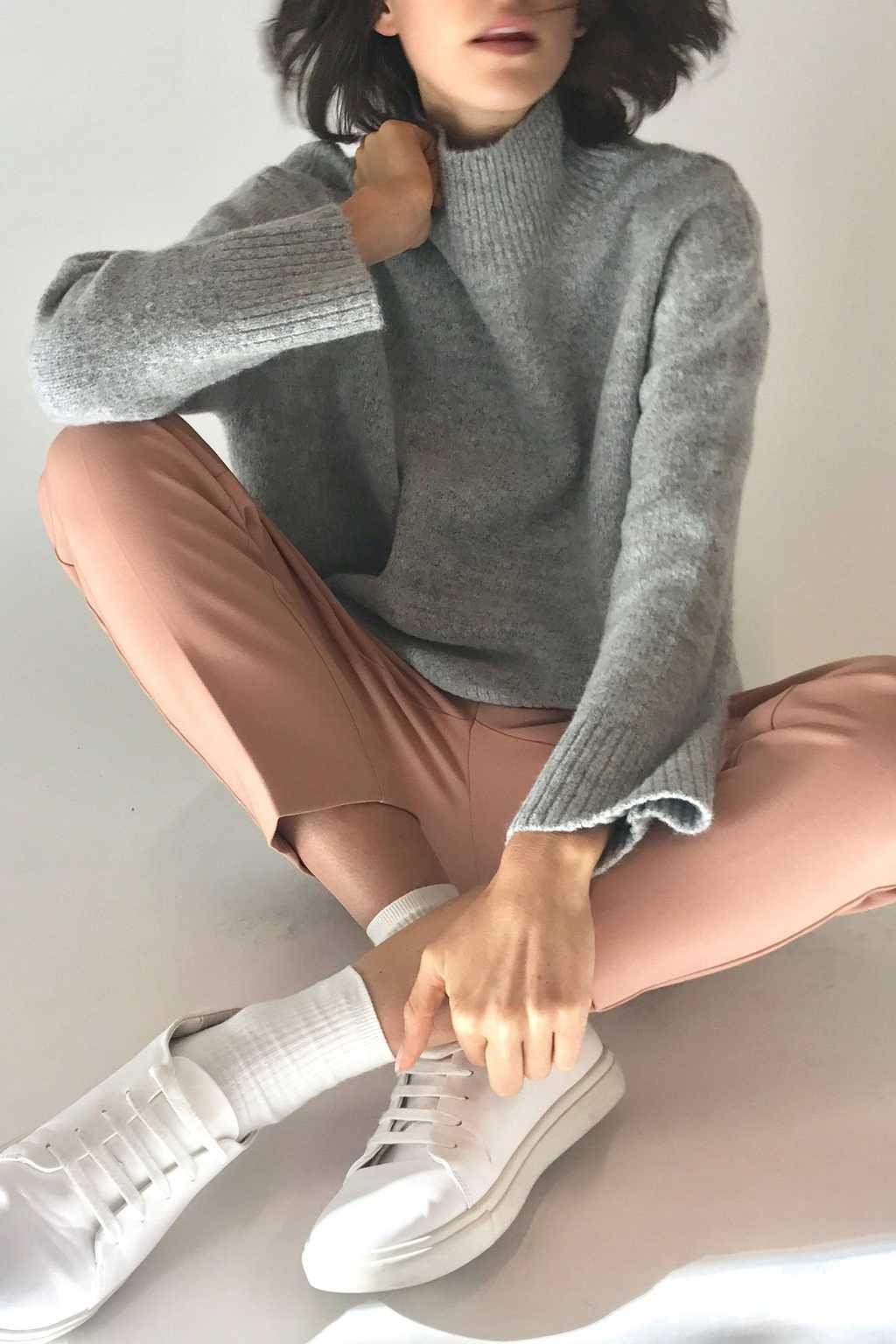 Pant 1455 Pink 11