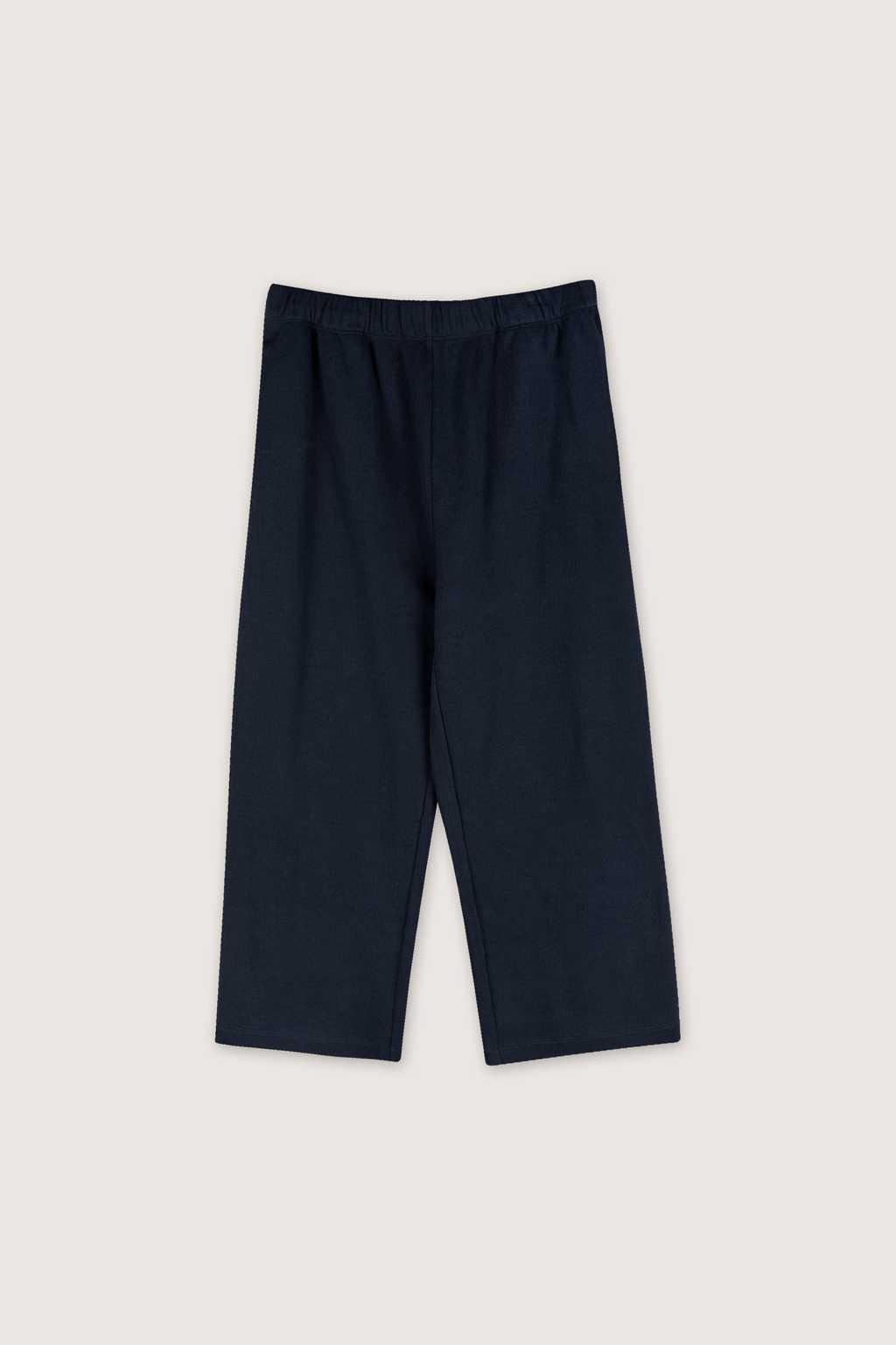 Pant 1937 Blue 9