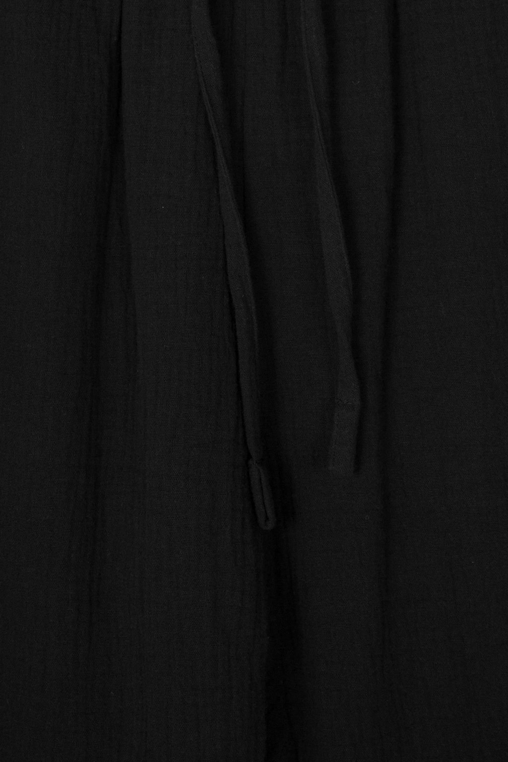 Pant 2317 Black 8